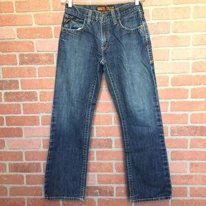 Ariat work FR flame resistance jeans (L68)